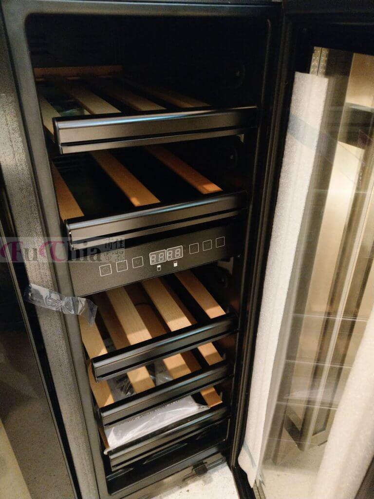 Dometic S16FG 酒櫃
