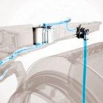 Bosch 搭載 i-DOS智慧洗劑精算系統 滾筒洗衣機WAU28640TC/WAU28668TC