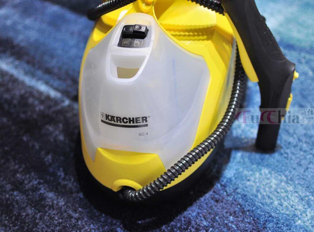 Karcher SC4 高壓