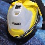 【開箱】凱馳 Karcher 高壓蒸氣清洗機 SC4