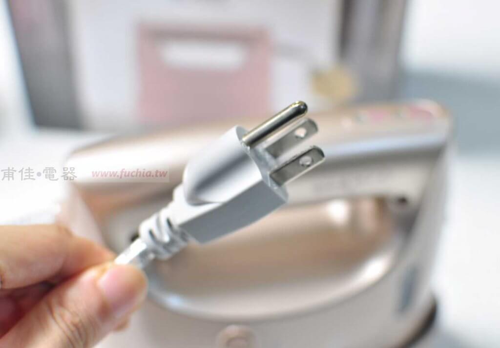 NI-FS750 電熨斗