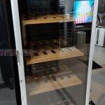 【開箱】法國ArteVino酒櫃 Oxygen系列L 玻璃門款