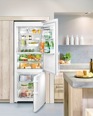LIEBHERR CBNP5056 冰箱