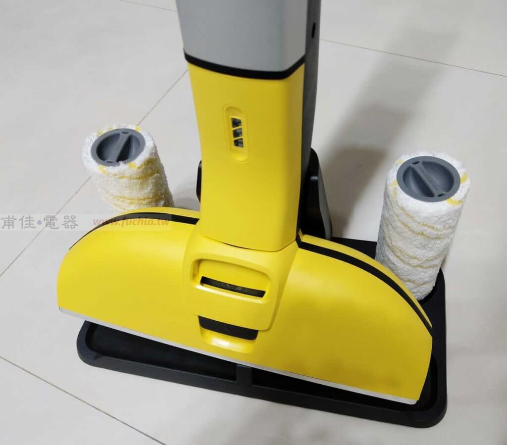 karcher 洗地機