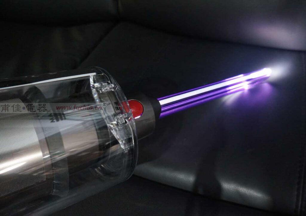 新配件 LED隙縫吸頭