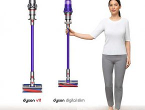 DYSON-V11與digital-slim