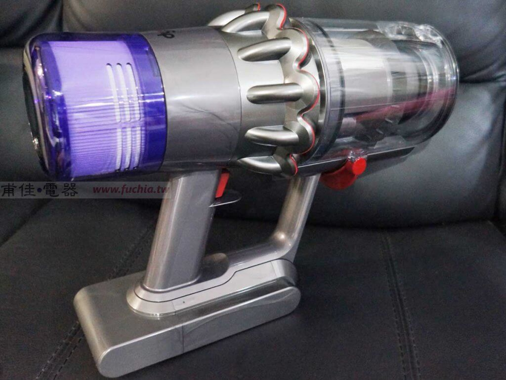 Dyson 新一代V11無線吸塵器