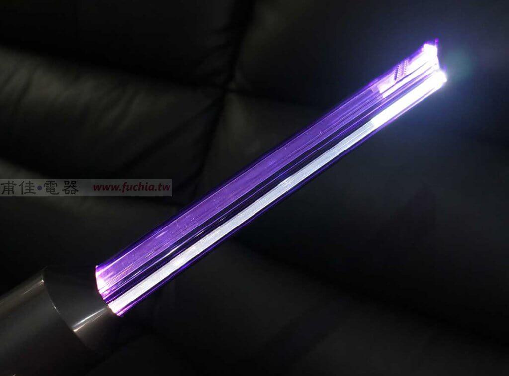 Dyson LED隙縫吸頭