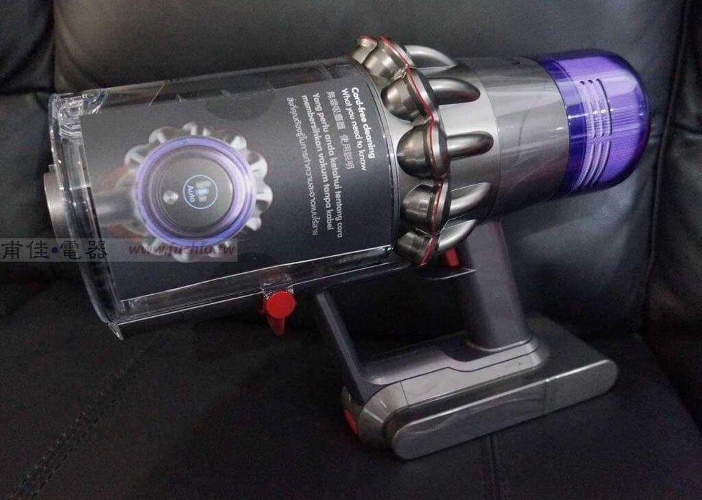 DYSON V11 無線吸塵器