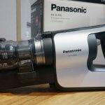 【開箱】Panasonic 無線吸塵器 MC-BJ990