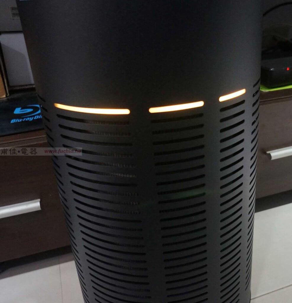 cado-空氣品質燈